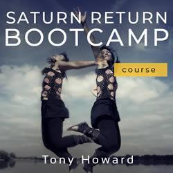 Saturn Return Bootcamp – Your First Saturn Return