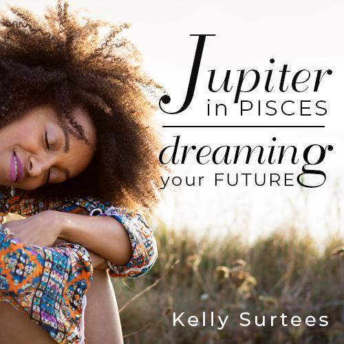 Jupiter Pisces