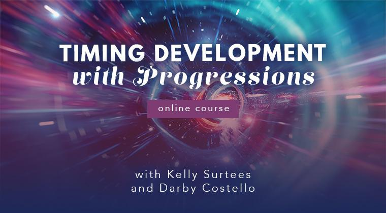 progressions course