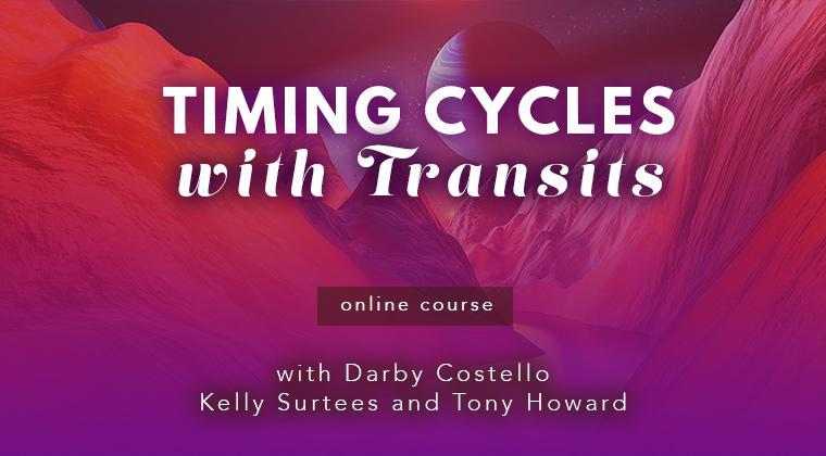 Transits course