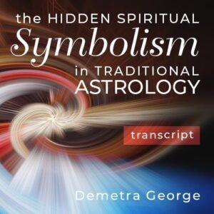 Hidden Spiritual Symbolism