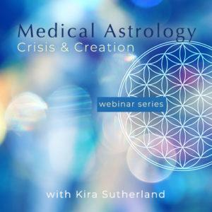 Medical Astrology Crisis and Creation
