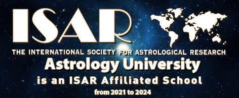 ISAR exam affiliate astrology university