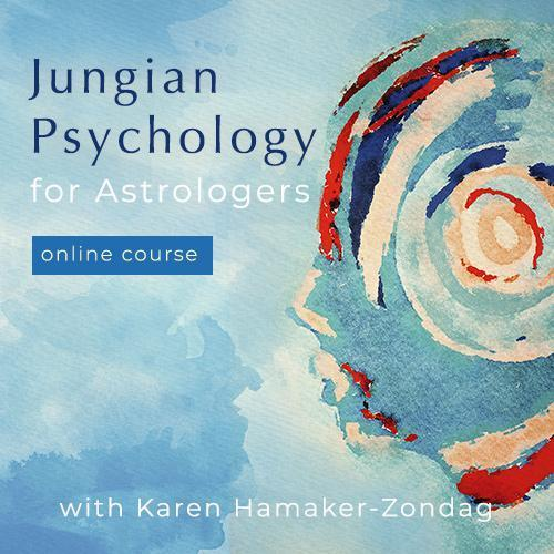 Jungian Psychology for Astrologers