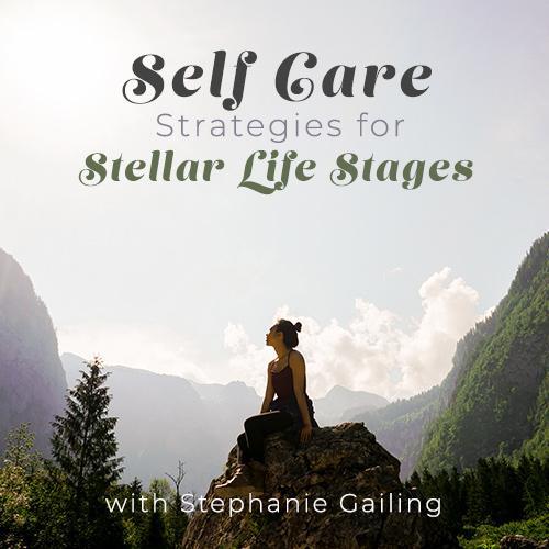 Self Care Strategies