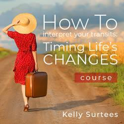 How To Interpret Your Transits – Timing Life Changes