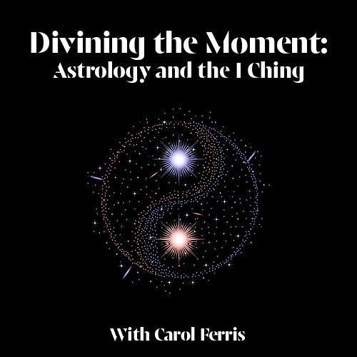 I Ching and Astrology