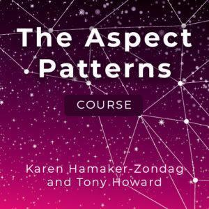 The Aspect Patterns course
