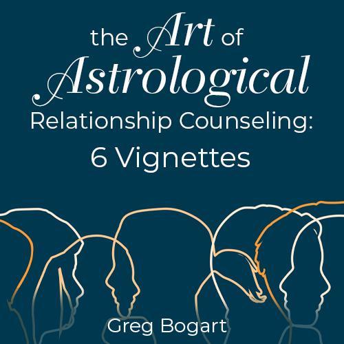 6 Vignettes - Greg Bogart