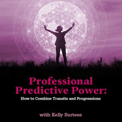 Professional Prediction Astrology