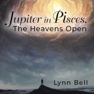 Lynn Bell Jupiter in Pisces