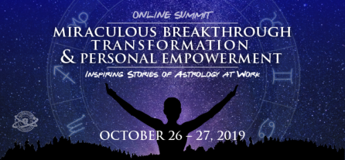 Astrology Summit 2019